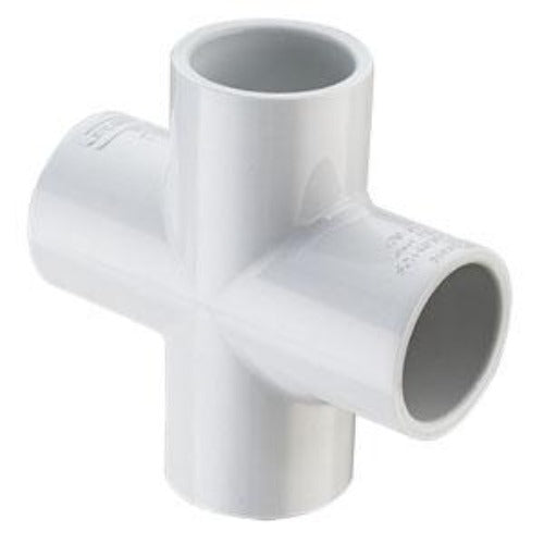 PVC Cross (Solvent)