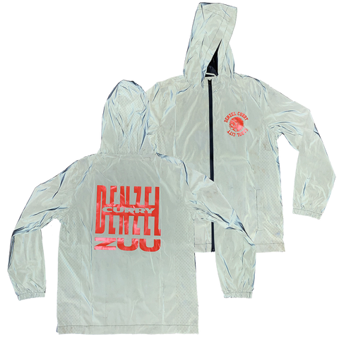ZUU REFLECTIVE WINDBREAKER