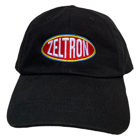ZELTRON RACING HAT
