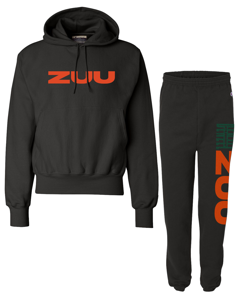 ZUU FLEECE BUNDLE