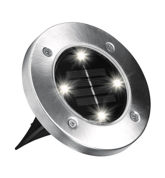 Bell + Howell Solar Disk Lights