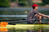 The Simple Magic of Summer Rowing