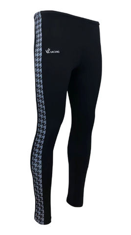 Rowing Tights Leggings JL Racing Rowing Men Women Performance Apparel