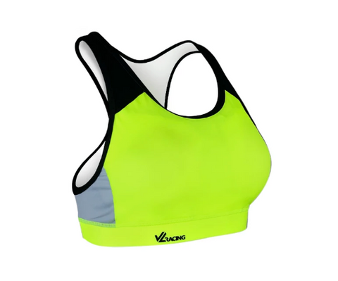 Rowing Sports Bra Work Out Apparel Womens Bra JL Racing