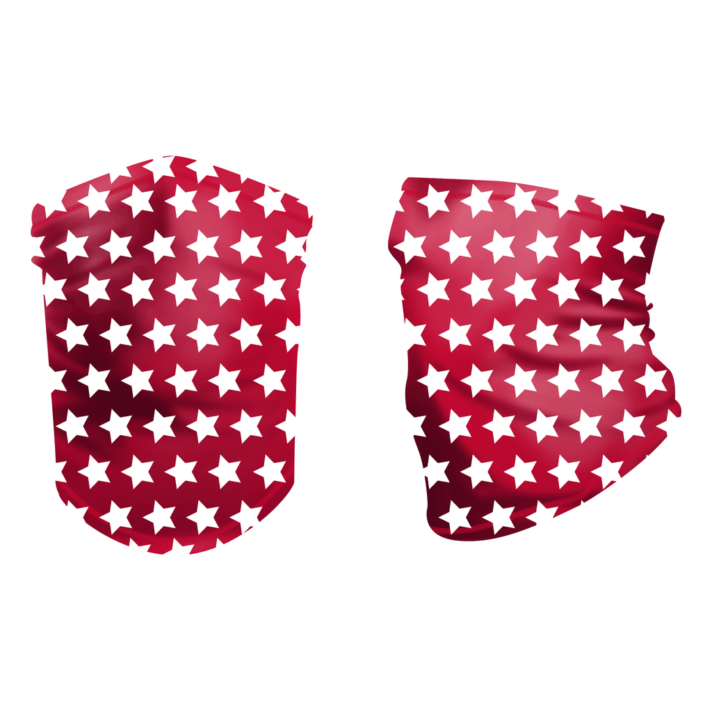 Unisex Neck Gaiters - US OLYMPIC 40TH REUNION