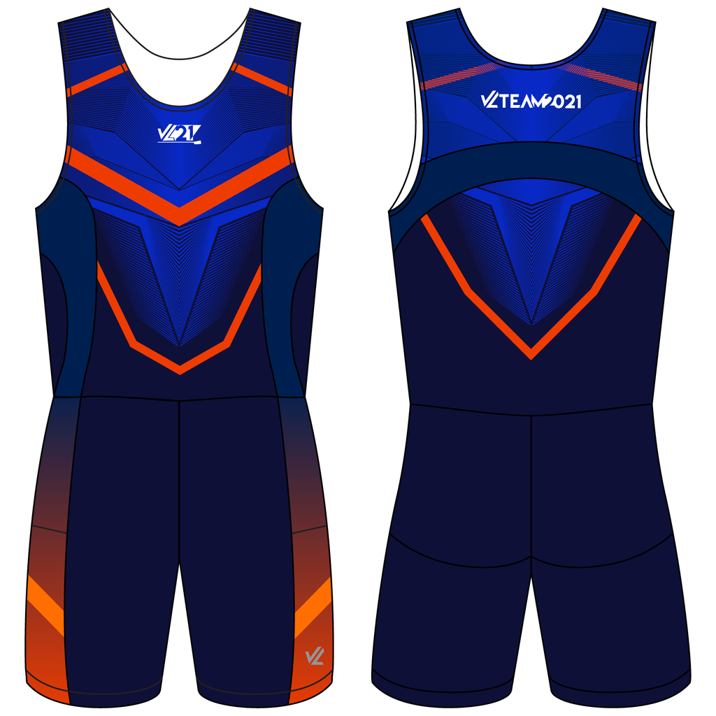 Men's JL Armour Unisuit - TEAM 2021