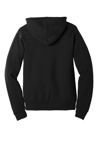 Unisex Hooded Sweatshirt - BALTIMORE R.C