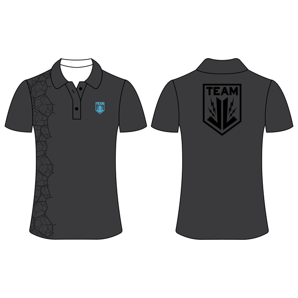Men's Wild Oar Performance Polo - NAC JUNIORS