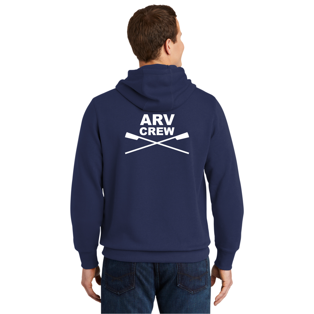 ASI Unisex Hooded Sweatshirt - ARV