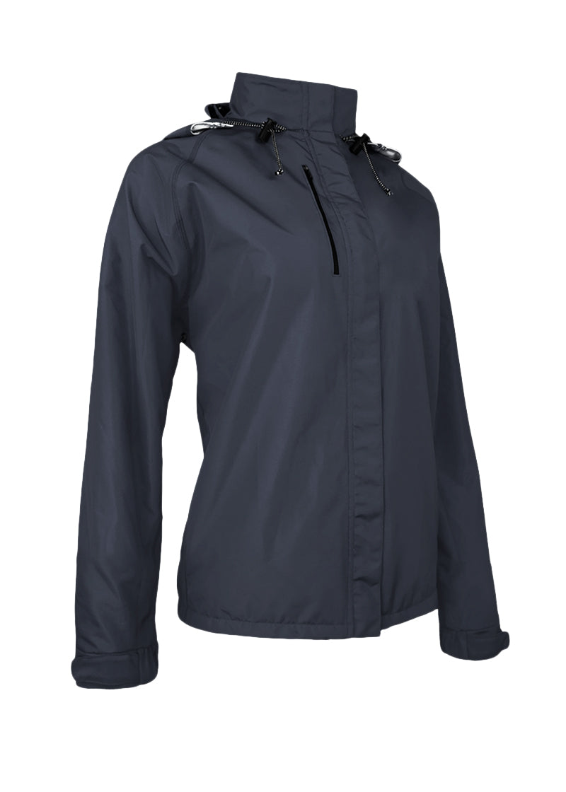 Regatta Womens Womens Shrigley Waterproof Breathable Taped Seams Concealed Hood Insulated 3-in-1 Jacket Jacket
