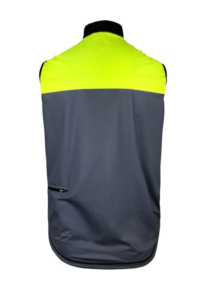 Men's Midweight Turtleshell Vest