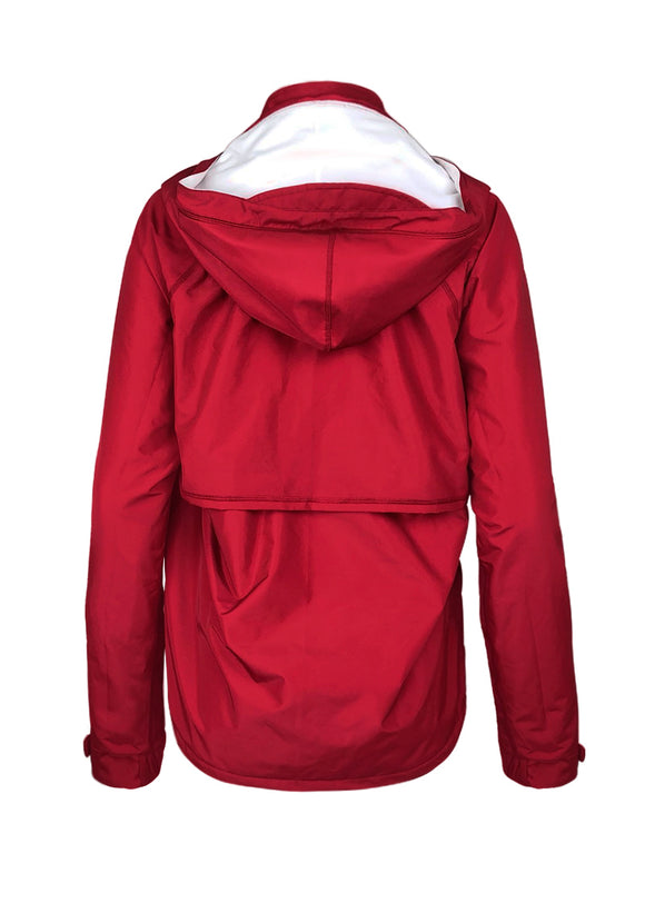 Women's Waterproof Seam-Sealed Regatta Jacket Midweight