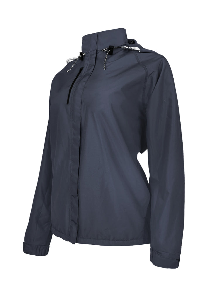 Women's Waterproof Seam-Sealed Regatta Jacket Fleece Heavyweight