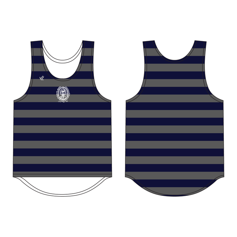 Men's Loose Fit Tank - GEORGETOWN UNIV.