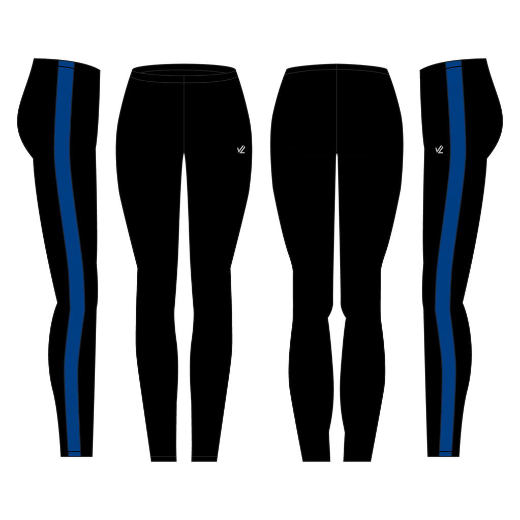 Unisex Vertical Tight - GRAND VALLEY