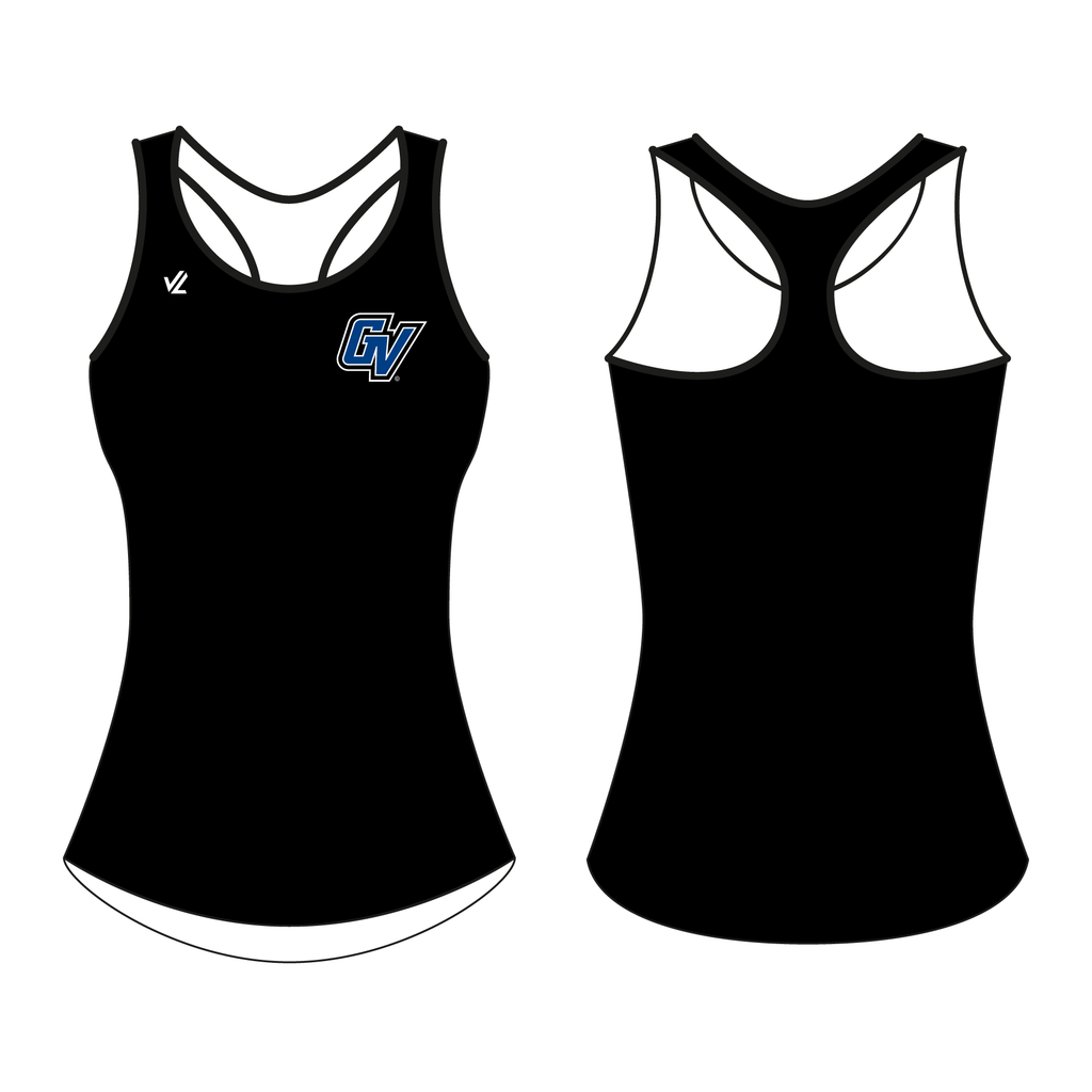 Women's Wild Oar Mesh Tank - GRAND VALLEY