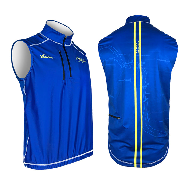 Men's Midweight Sequel Turtleshell Vest - HOCR 2019