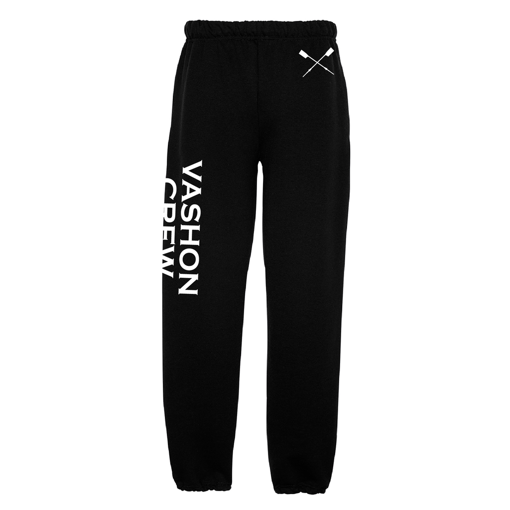 Unisex Sweatpant with Pockets - VASHON ISLAND