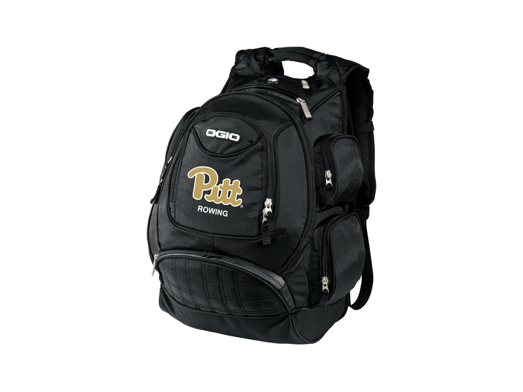 Back Pak - UNIVERSITY PITTSBURGH