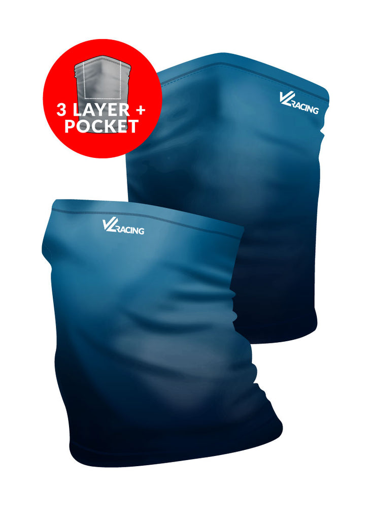 3 Layer Performance Gaiter w/Pocket