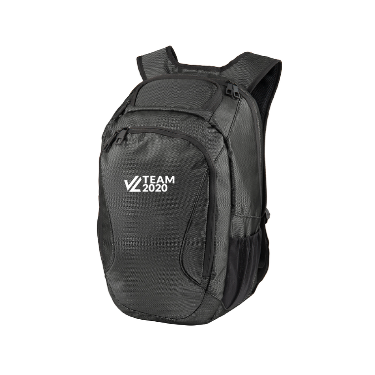 Backpack - TEAM JL 2020 INTL