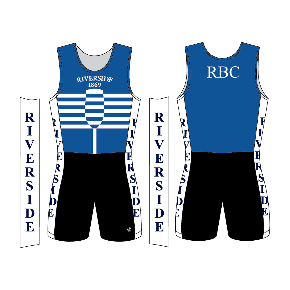 Men's RBC Blade Unisuit - RIVERSIDE