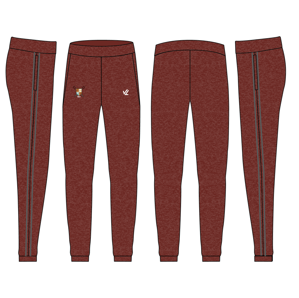 Men's Wild Oar Scrunch Sweats - ST JOSEPH PREP
