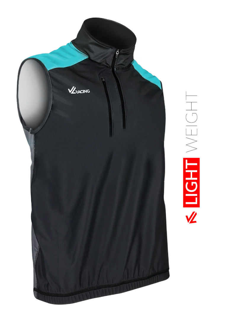 Men's Lightweight Turtleshell Vest