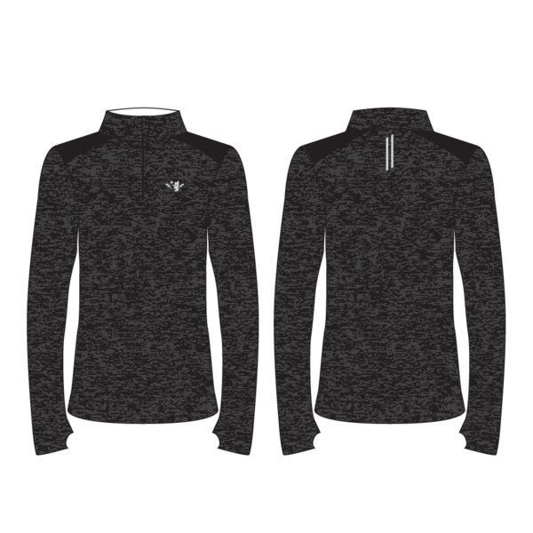 Men's Wild Oar Performance Quarter Zip - NAC JUNIORS
