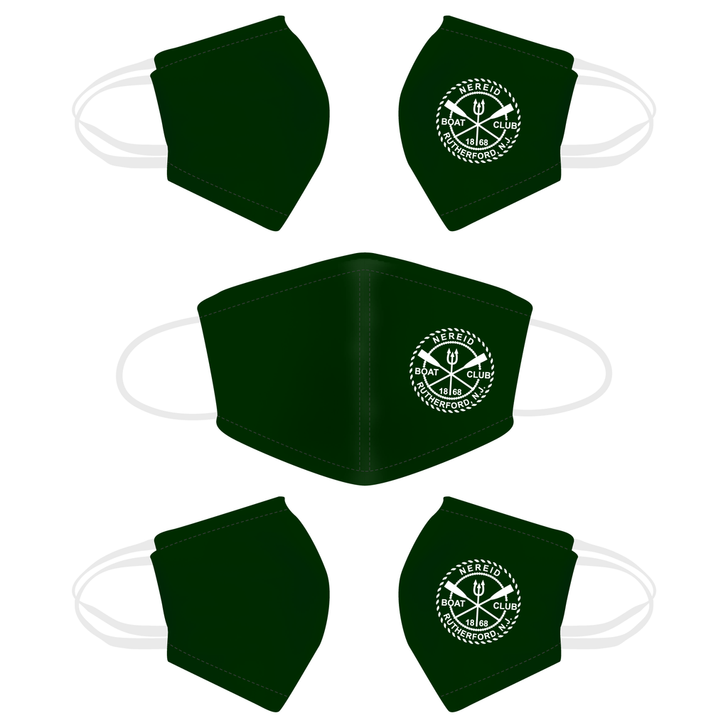 5 Pack - Unity Reusable Face - NEREID BOAT CLUB