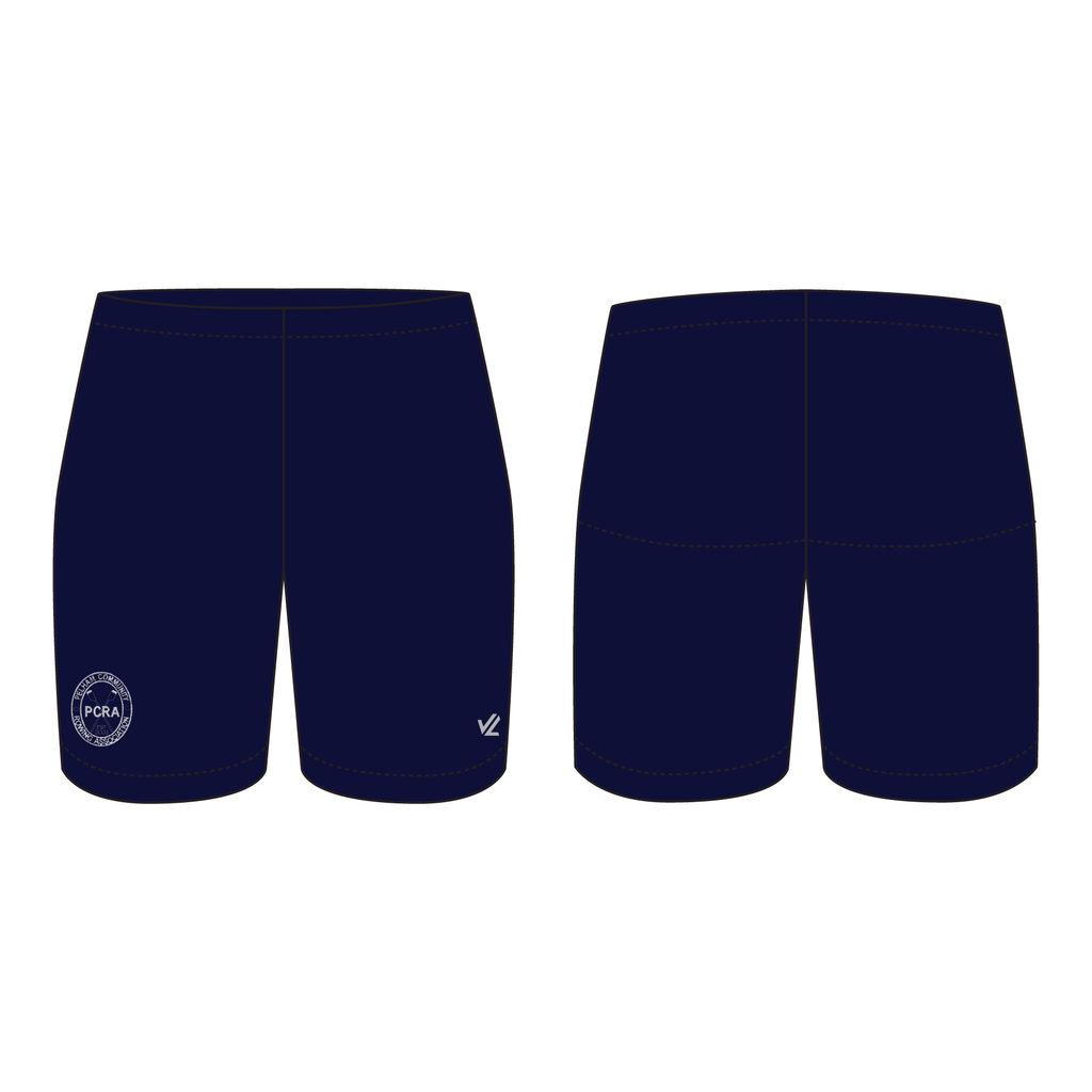 Women's Solid Trou Navy - PELHAM