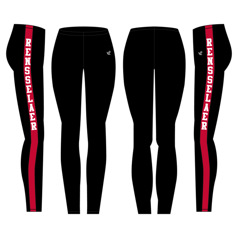 "Unisex Vertical 3"" Tight - RENSSELAER"