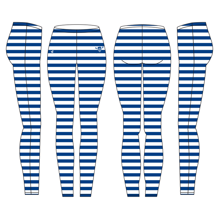 RBS Stripes Unisex Tight