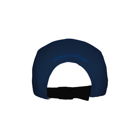 Tech Hat - Navy