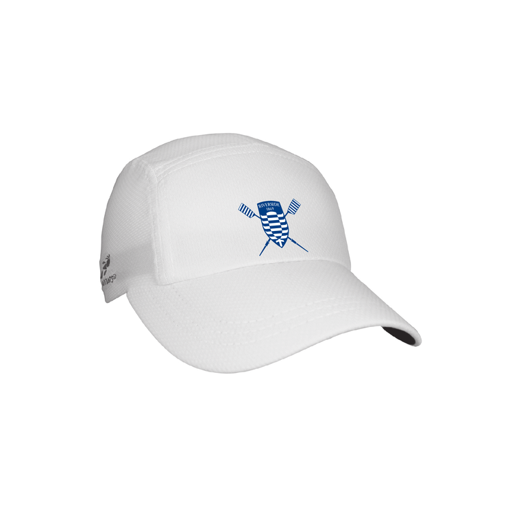 Tech Hat - White