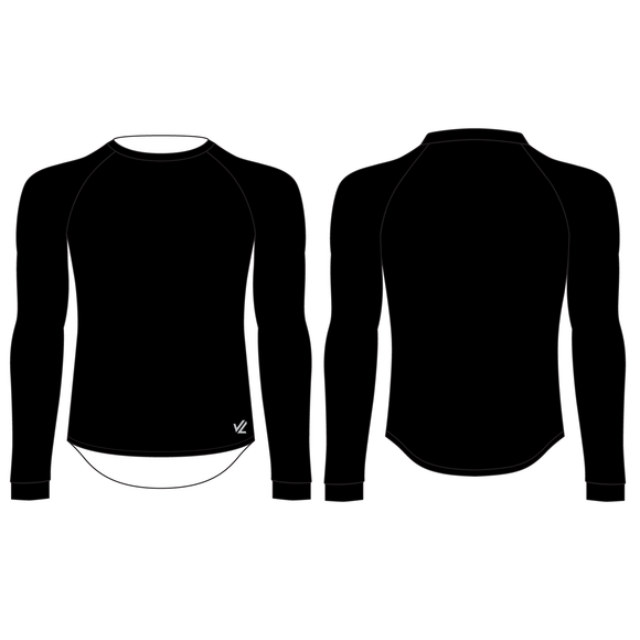 Unisex Long Sleeve Tech Shirt - SOUTH EUGENE