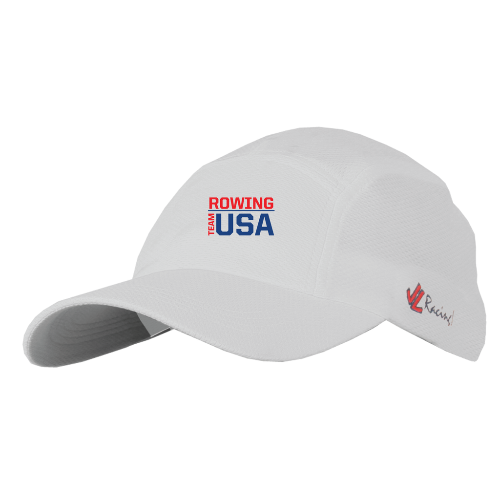 JL White Tech Hat - USROWING TRAINING