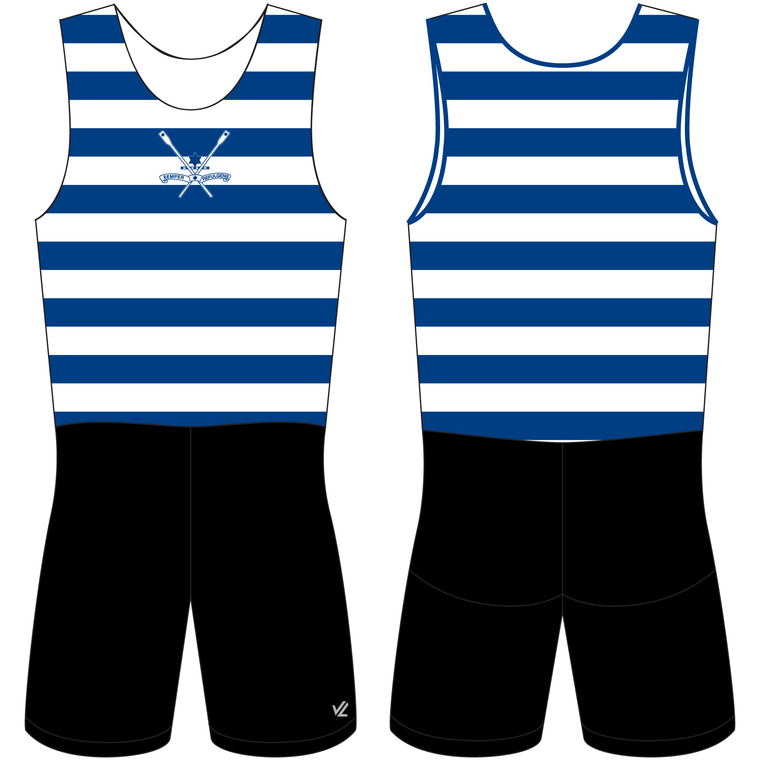 Men's Classic With Binding Unisuit - STAR BOATING CLUB