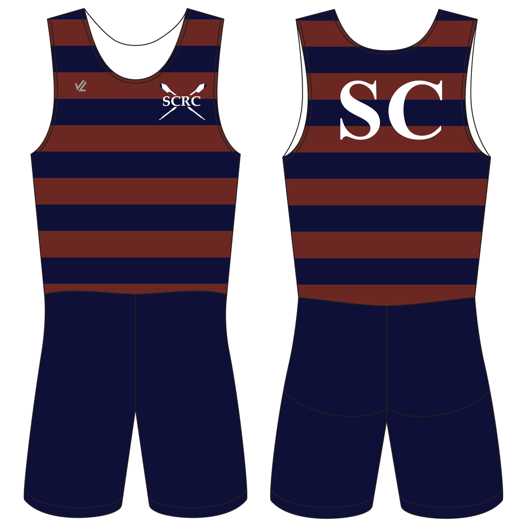 Men's Classic Unisuit - SWAN CREEK