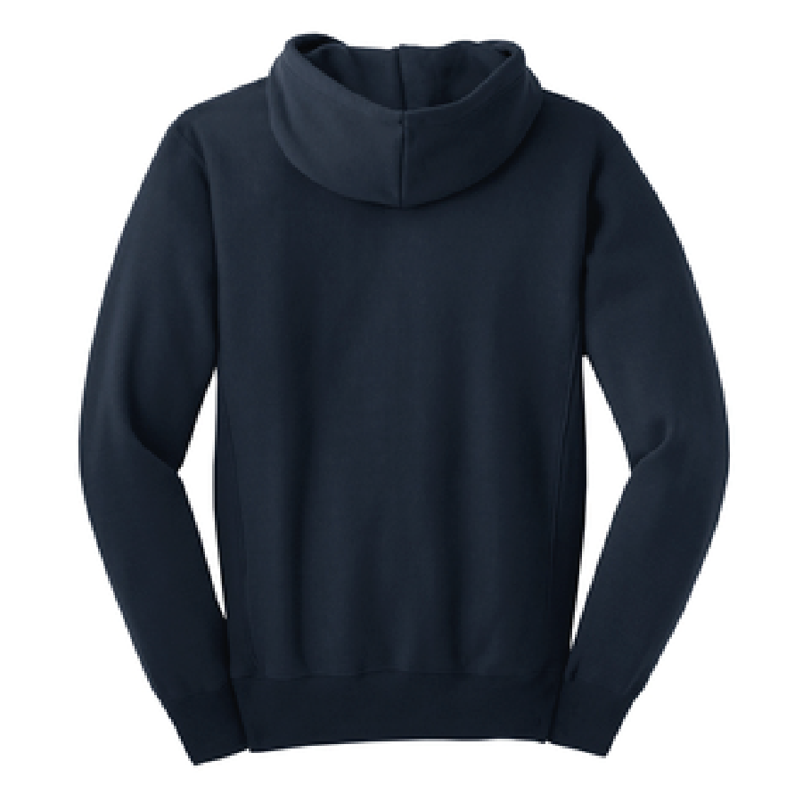 Hooded Sweatshirt - TEAM