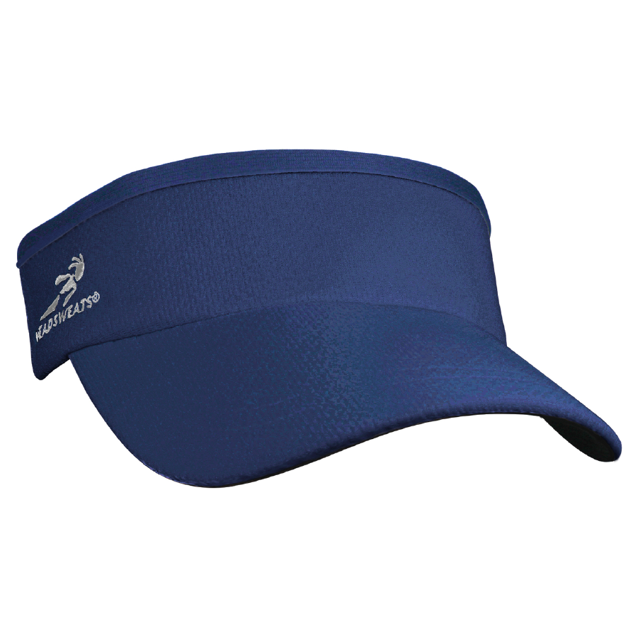 Headsweats Visor - TEAM