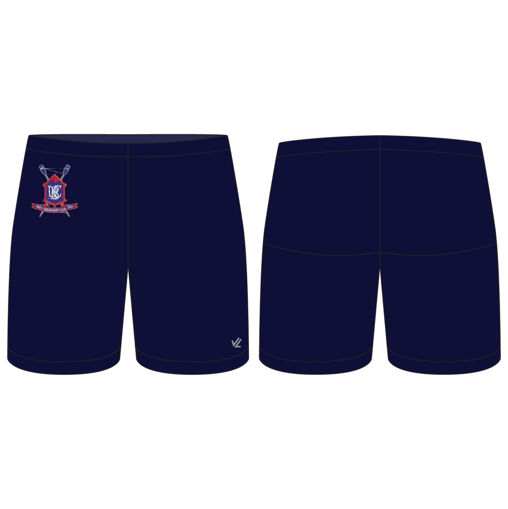 Men's Solid Trou - UNION BOAT CLUB