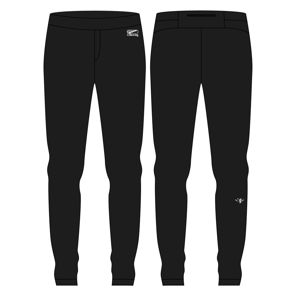 USR Men's Scrunch Sweats
