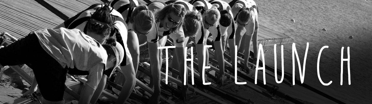 The launch blog - jlrowing