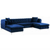 Gábor Sectional by Decenni by Los Angeles Custom Furniture - Los Angeles Custom Furniture