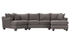 Suburban Chateau Simi Sectional by Los Angeles Custom Furniture - Los Angeles Custom Furniture