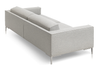 Decenni Atrio 7 Foot Sofa by Los Angeles Custom Furniture - Los Angeles Custom Furniture