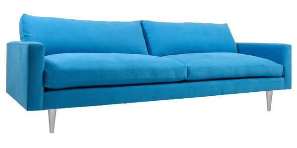 Decenni Howell Sofa - Los Angeles Custom Furniture