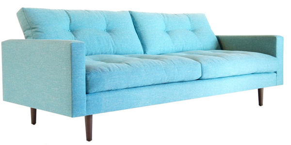 Decenni Thurston Sofa by Los Angeles Custom Furniture - Los Angeles Custom Furniture