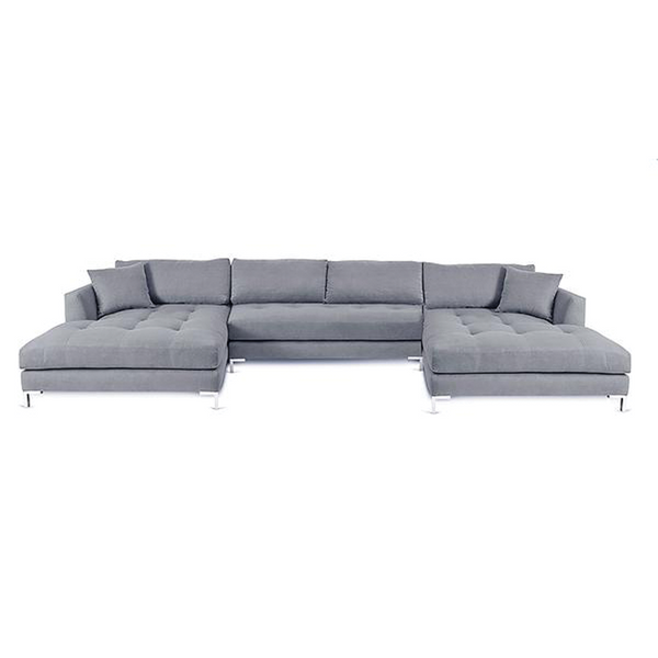 Decenni Divina II U Shape Sectional by Los Angeles Custom Furniture - Los Angeles Custom Furniture